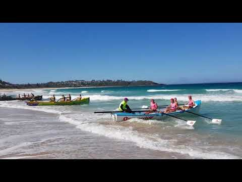Mollymook  Surf Bot Carnival 2017
