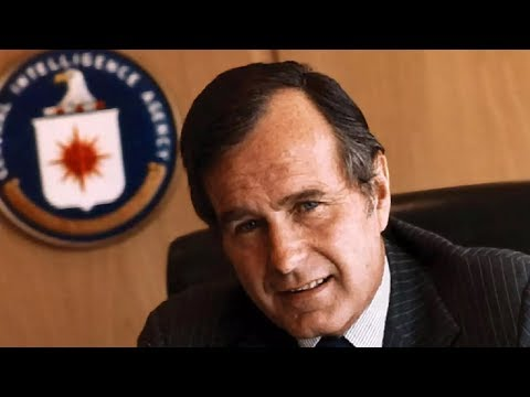 George H.W. Bush-A Black Man's Perspective