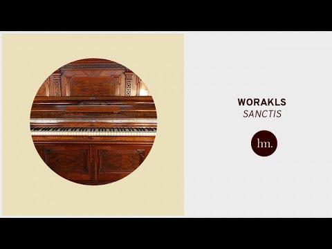 Worakls - Sanctis