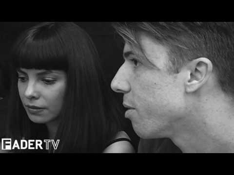 School of Seven Bells - Interview (Episode 25)
