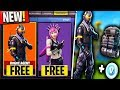 FREE POWER CHORD SKIN GIVEAWAY! FORTNTIE TIPS & TRICKS! BEST CONSOLE PLAYER