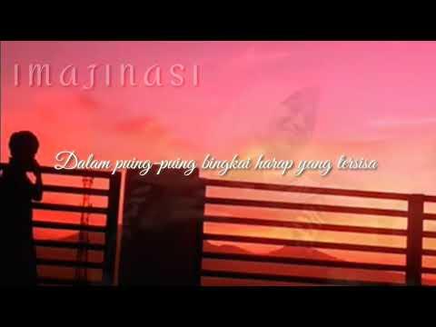 Puisi Cinta Sedih Imajinasi - Story WA