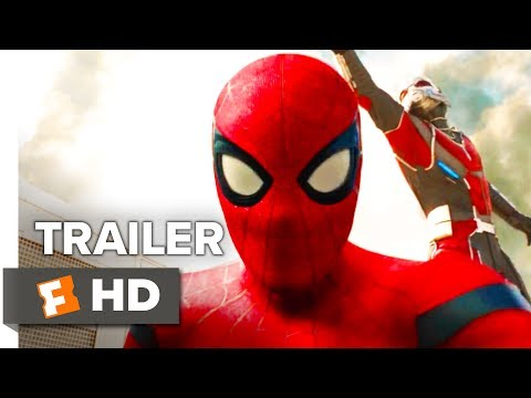 Spider-Man: Homecoming International Trailer #3 (2017) | Movieclips Trailers