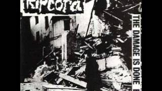 Ripcord - The Damage Is Done