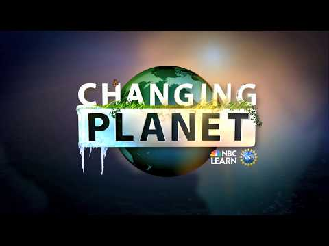 Melting Mountain Glaciers- Our Changing Planet- National Science Foundation