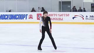 Георгий Куница, ПП  Всероссийские соревнования на призы ФФКМ