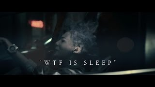 Download OG Pink f/ C Streets - WTF Is Sleep (Official ) 1080p HD Shot By - DKVTv MP3 song and Music Video