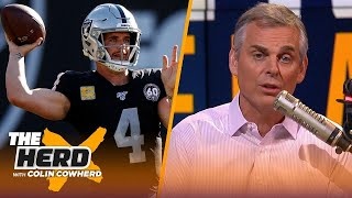 Herd Hierarchy: Colin's Top 10 NFL teams after 2019-20 Week 11 | NFL | THE HERD