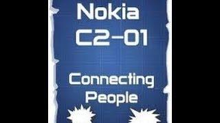 Nokia C2 01 не работают наушники(Ремонт гнезда наушников на нокия С2-01. Причина поломки просто расшаталось гнездо и потеряло контакт в резул..., 2013-10-16T17:04:38.000Z)