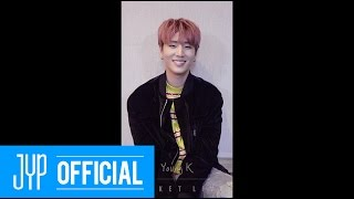 "Video [POCKET LIVE] DAY6 Young K ""I'm Serious"" download MP3, 3GP, MP4, WEBM, AVI, FLV Desember 2017"