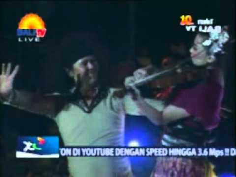 Free Download Denpasar Moon In Violin Live Mp3 dan Mp4