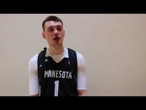 Matthew Hurt updates recruitment, talks AAU season