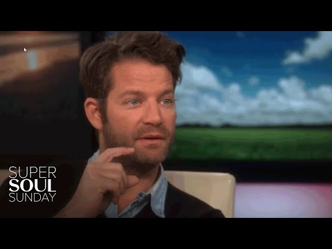 How Nate Berkus Picked Up the Spiritual Pieces of His Life | SuperSoul Sunday | OWN