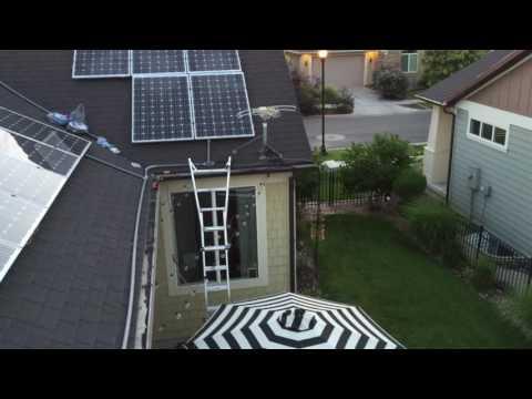 How To Install Solar Panels Yourself For $4K - DIY 7KW - South Jordan, Utah - Cheap