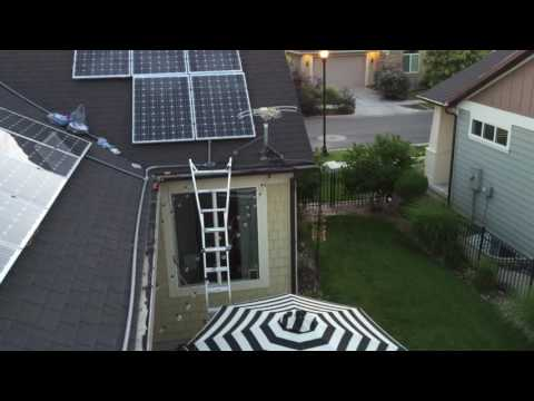 How To Install Solar Panels Yourself For $4K – DIY 7KW – South Jordan, Utah – Cheap