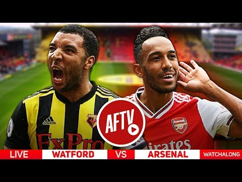 Watford 2-2 Arsenal | Full Time Show (LIVE CALL IN) Ft Lumos & Curtis