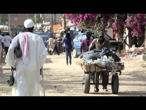 Der Senegal - ein Land, viele Gesichter