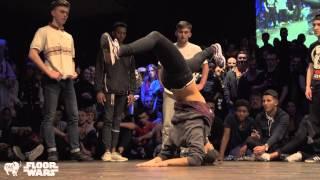 Floor Wars 2015 Bboy Battles Copenhagen Denmark YAK FILMS