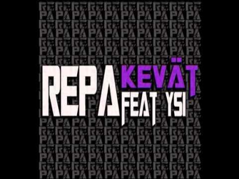 Repa - Kevät feat. Ysi