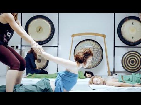 Ayurvedic Yoga Massage Institute - James Winstanley