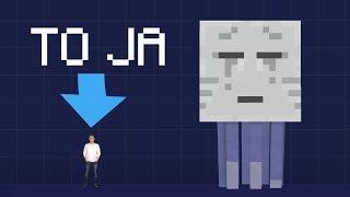 WYMIARY z Minecraft w RZECZYWISTOŚCI! (Minecraft Discovery)