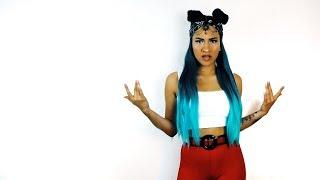 Désaccordé - Vald x Djadja - Aya Nakamura x Bad Boy - Marwa Loud x Va Bene - L'Algérino (Eva Guess)