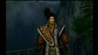Onimusha Blade Warriors Intro (Japanese)