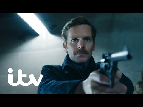 New Series of Endeavour | This February | ITV