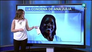 Este es el tiempo que Ana Julia Quezada, asesina del pequeño Gabriel, estará en la cárcel