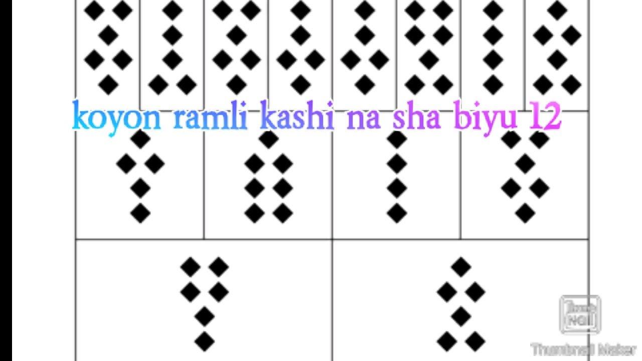 Download 012. Koyon ramli kashi na  goma sha biyu