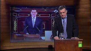 """Wyoming, a Rajoy: """"Usted no se ha tomado en serio la corrupción"""""""