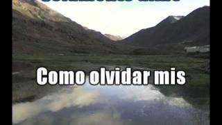 Feelings - Morris Albert - Karaoke Español