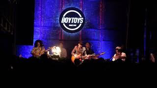 Boytoys Ammy The bottom blues • Na Polycat