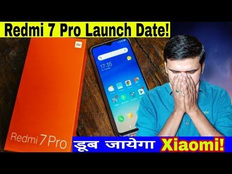 Redmi 7 Pro First Look U0026 Specification Leak,Lanch Date?
