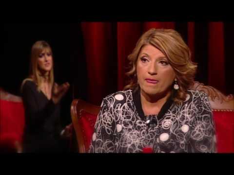 Biljana Jevtic - Iz Profila - Cela Emisija - (TV Grand 09.10.2016.)