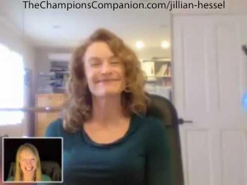 Cher & Heather Graham's Pilates Trainer Jillian Hessel Interview