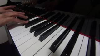 お山の細道☆葛原しげる Narrow path/ Shigeru Kuzuhara  ピアノ演奏