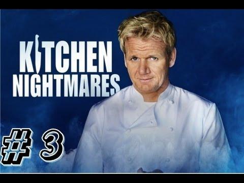 Gordon Ramsay:A konyha ördöge [S01E03] - YouTube