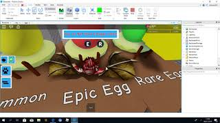 Guide how to make a simulator in Roblox 2019