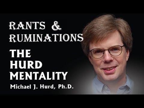 Dr  Hurd on the Ken Hamblin