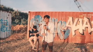 Love Yourself - Justin Bieber Cover - justin bieber - love yourself (cover by Vicky With Student)