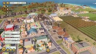 Let's play Tropico 6 sandbox military dictatorship part 9