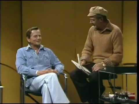 Gäst hos Hagge - Olof Palme 1977 - Hela intervjun