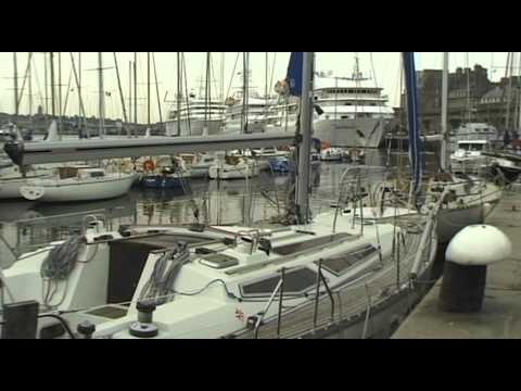 Bretagne Vacation Travel Video Guide