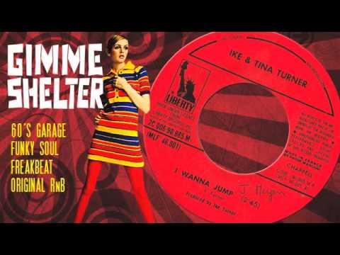Ike Tina Turner - I Wanna Jump