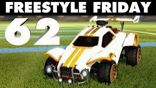 Freestyle Friday 62 (BEST EPISODE?) | Rocket League