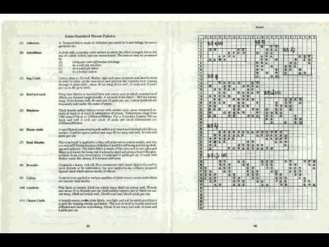 hand-book-textile-technical-data
