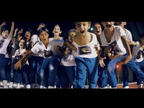 Soldiers Dance Crew Kids | First Steps |...