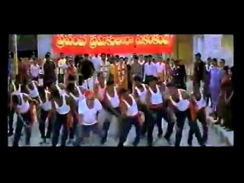 Idiot  telugu movie full.Song-6