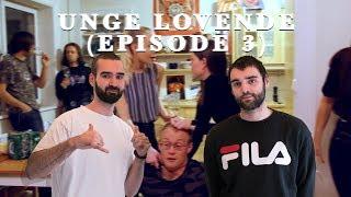 Unge Lovende – Episode 3 – Sesong 2